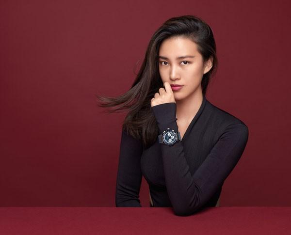 宇舶表宣布国际视觉艺术家陈漫成为全球品牌大使