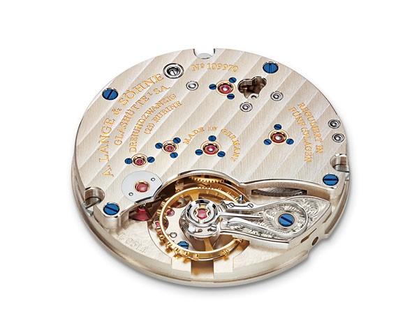 朗格推出1815创始人诞辰200周年纪念腕表