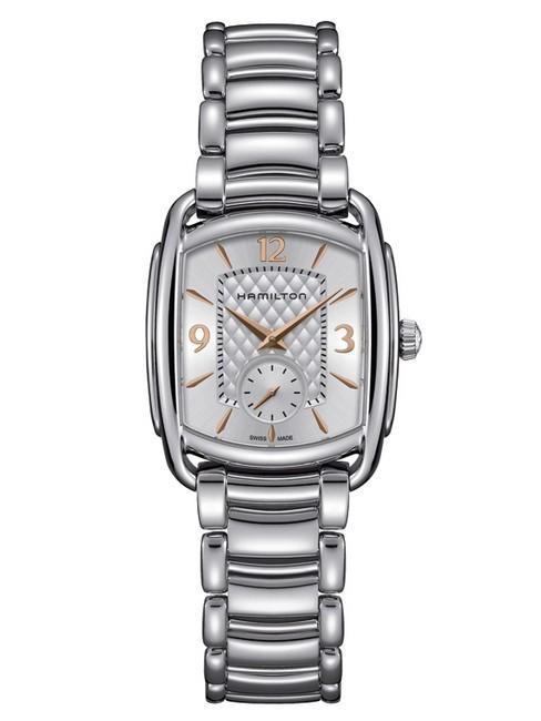 HAMILTON Bagley腕表,售价:RMB 4,100起