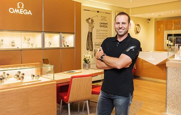 欧米茄全新旗舰店于克莱恩·蒙塔纳正式营业