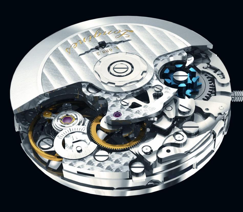 """手表是由哪几部分组成的?机芯是手表的""""心脏"""""""