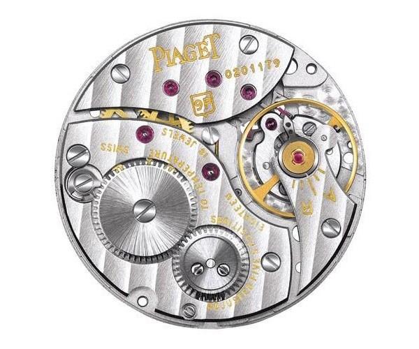 伯爵超薄腕表——与时俱进的制表追求
