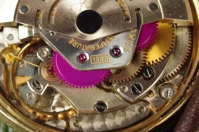 那些大牌手表的机芯品质怎么样?