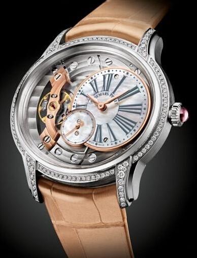 时装周期间凹造型的腕表 你准备好了吗?