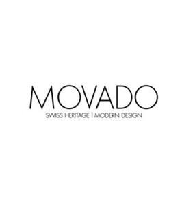 Movado摩凡陀—瑞士著名钟表品牌
