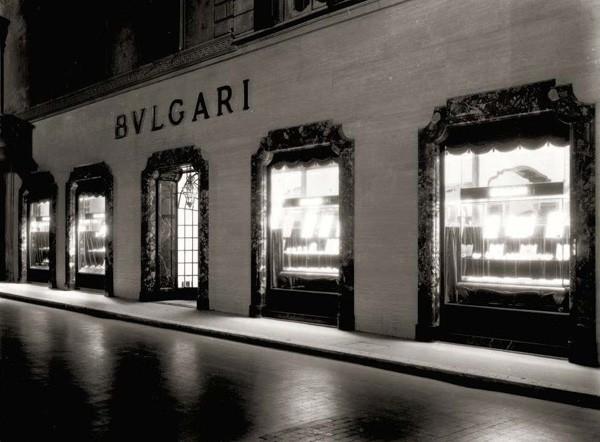 BVLGARI LVCEA 为时间赋予璀璨之光