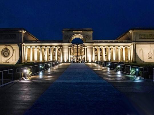 Breguet 举办规模最大的宝玑时计展