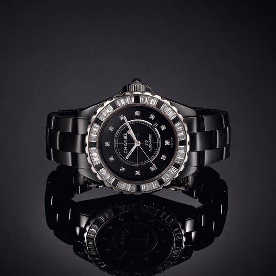 珠宝腕表在中国拍卖市场是否吃香