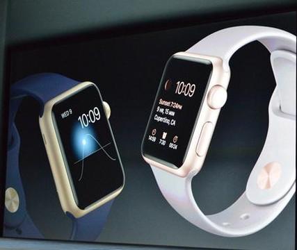 全球智能手表出货量苹果占7成 零售业务遍及全球30多个国家