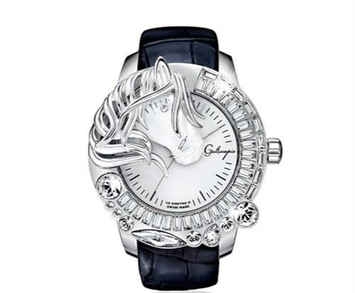 Galtiscopio迦堤全新腕表系列 贯彻品牌的创作意念
