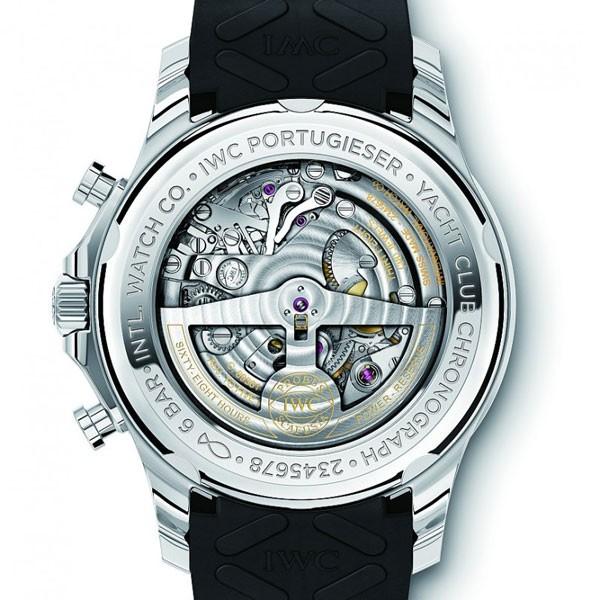 盘点八款新一代自制计时机芯腕表杰作