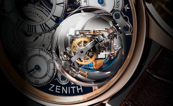 Zenith:从大航海时代到南美解放革命