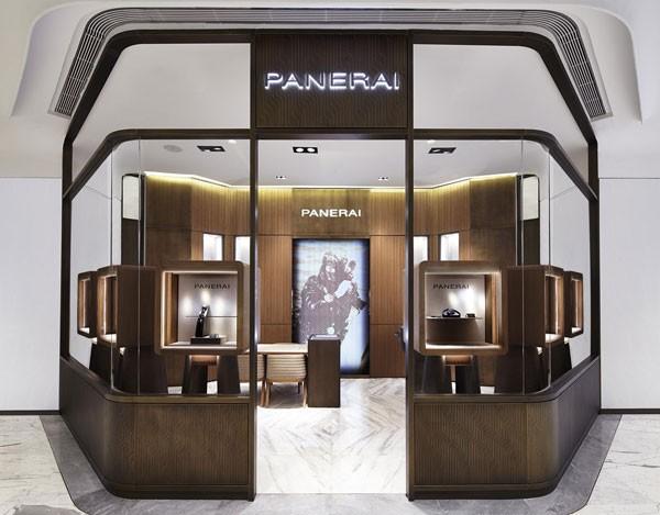 Panerai 沛纳海揭幕北京第二间专卖店