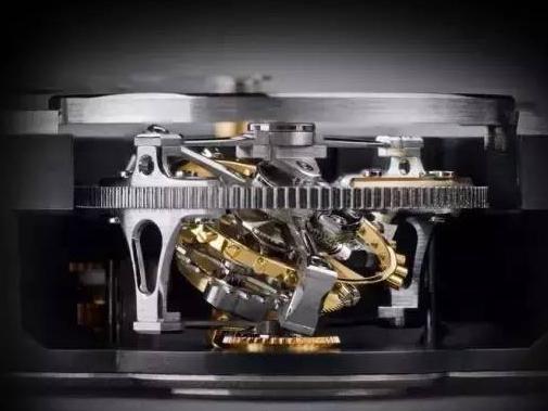 高珀富斯手表陀飞轮工艺,登峰造极的品牌