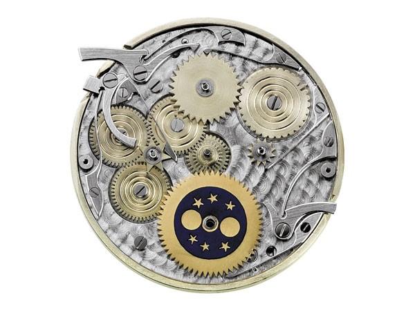 Audemars Piguet 爱彼日历型腕表发展史