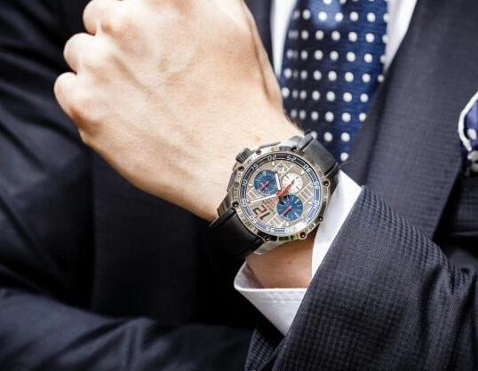 戴表前必须知道的7个腕表搭配知识