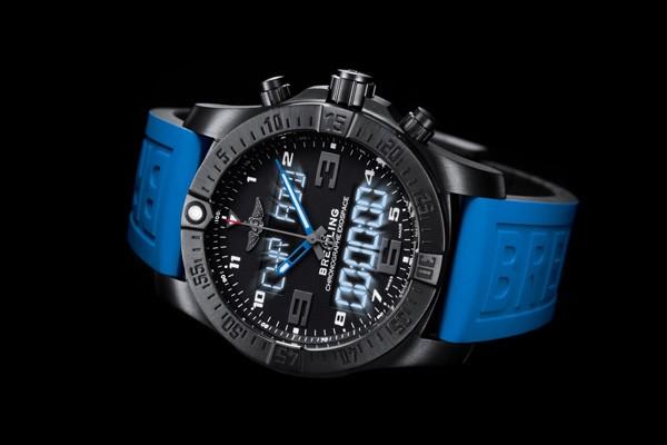 Breitling 全新外太空计时B55腕表