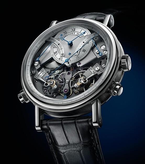 2015最值得关注的冷金属腕表