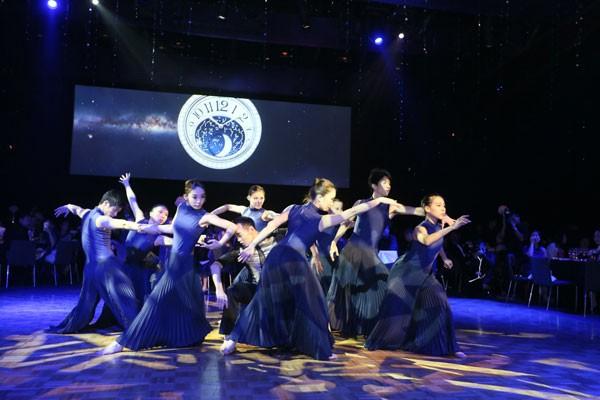积家赞助香港演艺学院 助力新生代人才培养