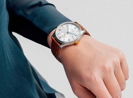 Farer(旅行者)腕表