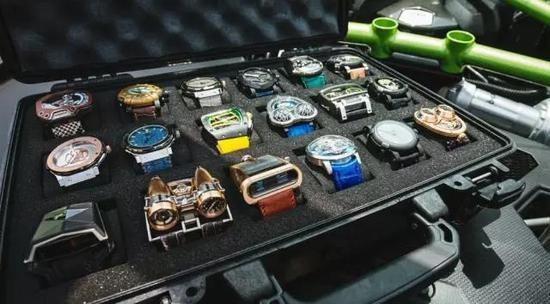 各种款式的碗表