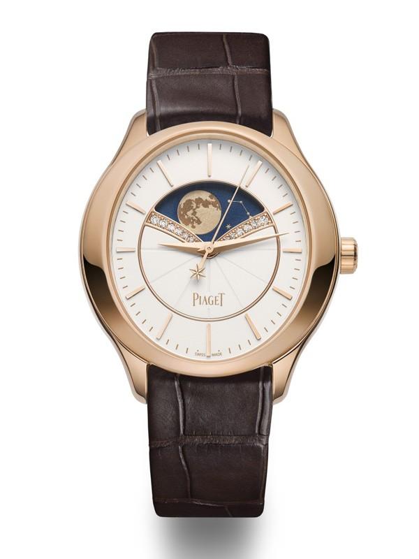伯爵呈献全新Limelight Stella系列腕表