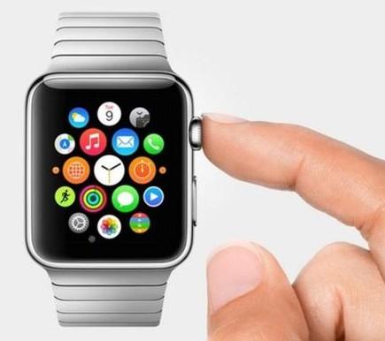 黄金版Apple Watch试水奢侈品市场?苹果手表取代劳力士?