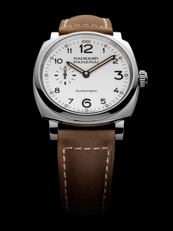 沛纳海推出全新Radiomir 1940 腕表