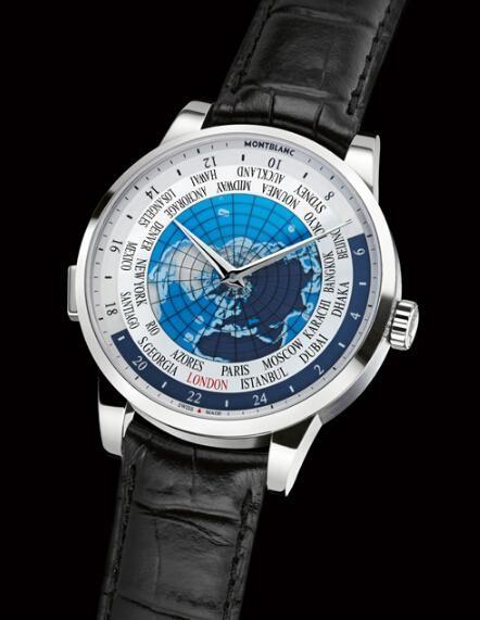 春节长假国外旅行戴什么手表比较好