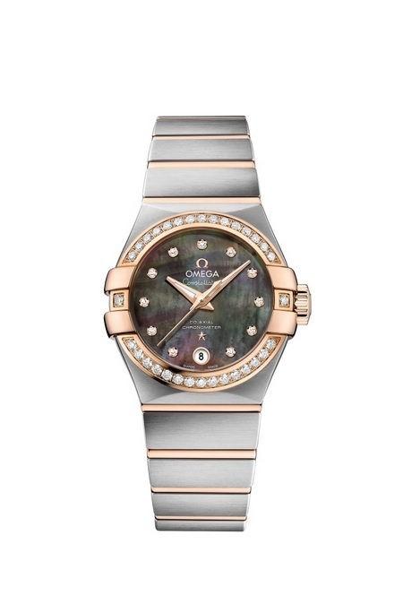 浩瀚星空结缘深邃海洋,这枚腕表皆有了!