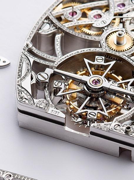 腕表机芯的打磨对腕表来说到底多重要?