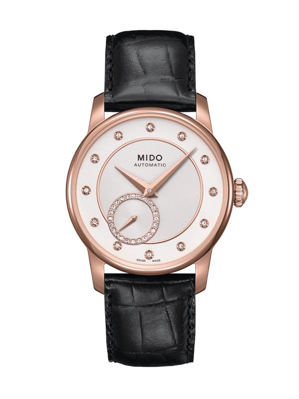 瑞士美度表妇女节bling bling腕表推荐