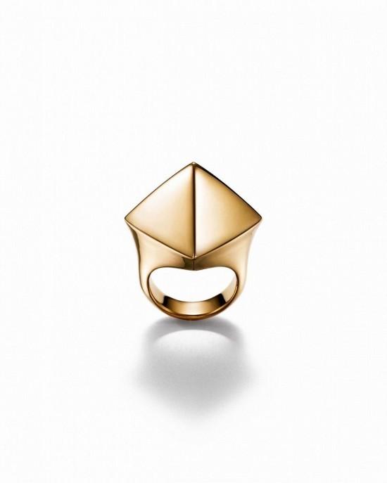 怀旧复古风 Tiffany打造全新Out of Retirement珠宝系列