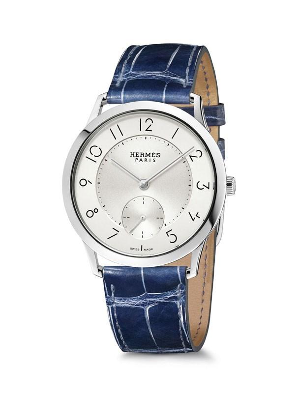 Hermès 爱马仕藉此系列向品牌的马具及皮革制作工艺致敬