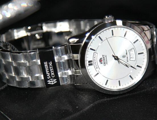 手表品牌等级分类,看你的手表属于什么等级?