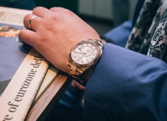 有些腕表为什么成了保值神话?