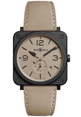 成熟人士更喜欢佩戴这些腕表
