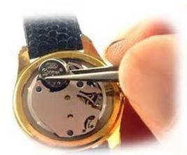 手表换电池方法大全