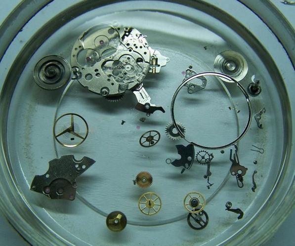 天梭表的维修和保养方法,四大妙招介绍