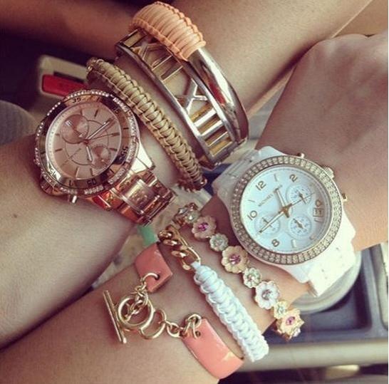女人戴手表的意义在哪?女人戴手表的讲究有哪些?