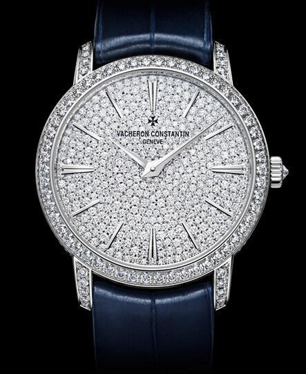 令人屏息的绝美珠宝腕表