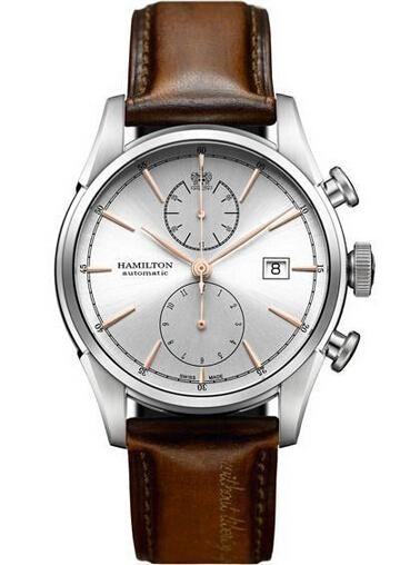 汉密尔顿手表排名 Hamilton手表属于哪个档次的