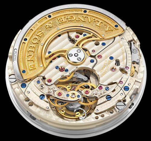 手表的机芯排名 怎样的手表机芯是比较好的?