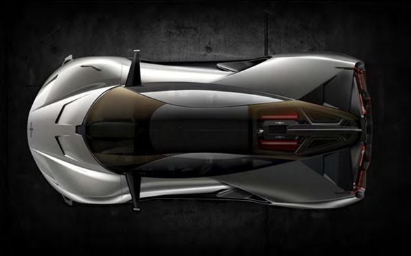 柏莱士推出全新BR 03 Aero GT 腕表