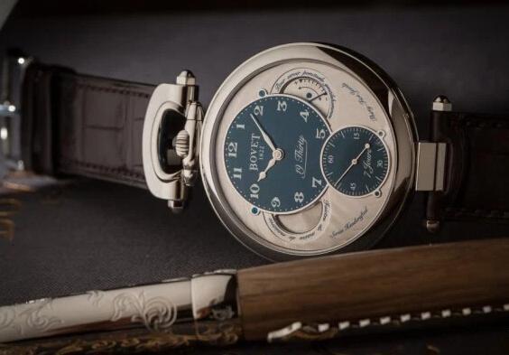 机械手表该怎么摆放好?一般手表平放要比斜放走的好