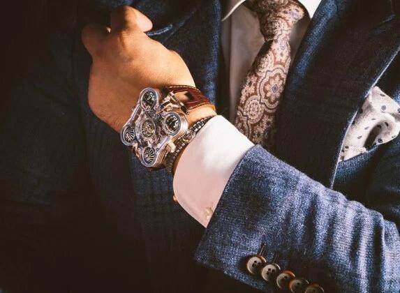 手表戴哪只手有什么区别?