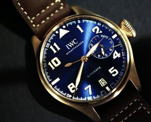 男士手表哪个品牌最好?