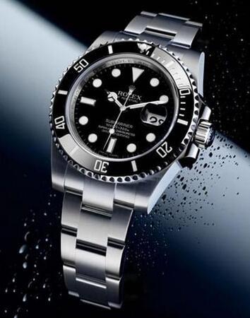 四大品牌入门款手表就该这样挑选