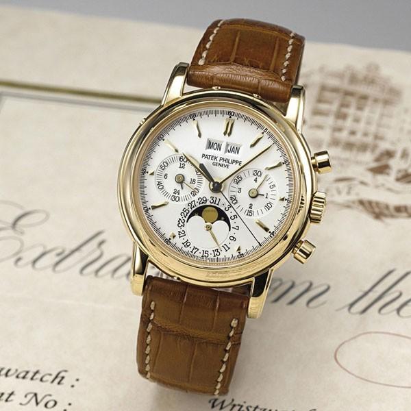 腕间的艺术——不容错过的世界十大名表品牌