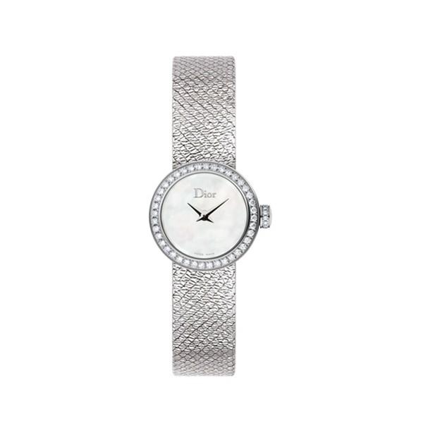 宝格丽PiccolaLvcea系列腕表 完美诠释华贵气质